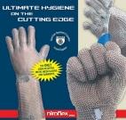 metalne rukavice - Niroflex