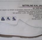 kaljace nitrilne
