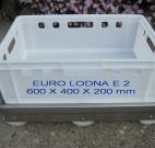 lodna E2 600x400x200-mm