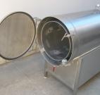 mašina za pranje Alu štapova