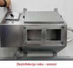 Uređaj za dezinfekciju ruku