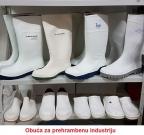 Profesionalne obuća za prehrambenu industriju