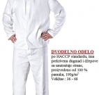 HACCP radno odelo