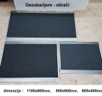 dezobarijere inox-vinil