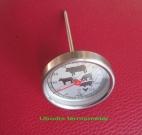 Termometar analogni