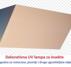 uv lampa uplight