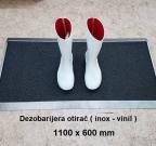 dezobarijera 1100-600mm