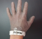 zaštitna rukavica za mesare - inox