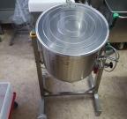 Mešalica za meso 80 lit
