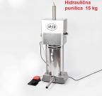 Hidraulična punilica 15kg