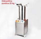 Hidraulična punilica 25kg