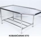 Kobasičarski sto