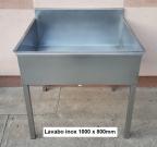 Sudopera 1000x800 mm