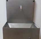 lavabo sa senzorom