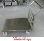 podna kolica
