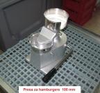 presa 100 mm