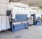 mašine za proizvodnju inox opreme