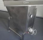 Sterilizator velike testere