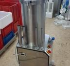 Hidraulična punilica 25-kg