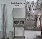 dezinfekcija ruku automatska