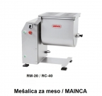 mainca mešalica rc-40