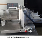 S.A.M  poluautomatska