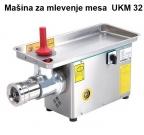Mašina za mlevenje UKM-32-pt