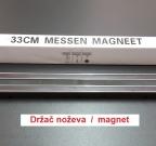 magnet za noževe 33cm