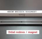 magnet za noževe 45cm