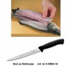 Nož za filetiranje ribe