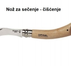 nož za sečenje i čišćenje pečuraka