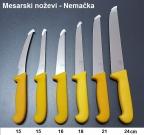 noževi mesarski