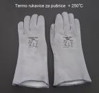 termo rukavice