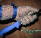 zaštitna rukavica