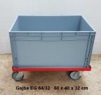 EG 64/32 gajba