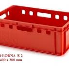 Lodna E2 crvena