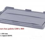 Poklopac za BOX paletu 1208