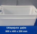 Lodna 60x40x20 cm
