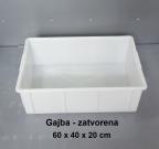 gajba zatvorena 48 lit