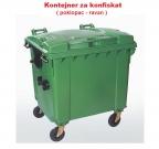 kontejner-ravan