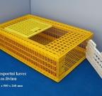 Transportni kavez