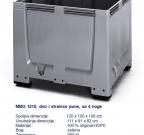 Posuda MBG 1210